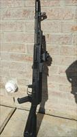 Arsenal SLR105R with rail and Primary Arms red dot, Duracoated $1,000