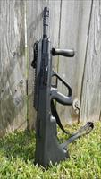 LNIB Steyr AUG A3 With case, 5 mags, Trigger Tamer, #29