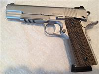 LNIB Dan Wesson Specialist Stainless Steel