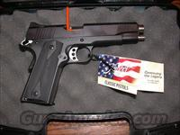 Kimber Custom TLE II in .45 ACP