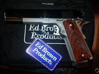 Ed Brown Two Tone Classic Custom .45ACP