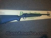 Remington 700 LTR .308