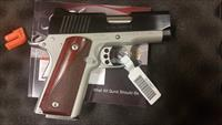 Kimber Two Tone Ultra Carry .45ACP