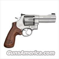 Smith & Wesson 625 JM (Jerry Miculek Champion Series) in .45 ACP