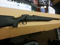 Remington 700Police .308