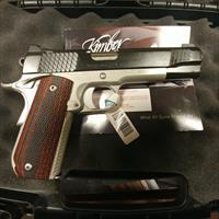 Kimber Super Carry Custom .45