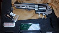 Smith Wesson 629 COMPETITOR 44Mag