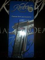 Kimber 9mm 8rd SST Compact Stainless Magazine