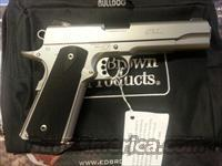 Ed Brown Special Forces 3 Stainless .45ACP