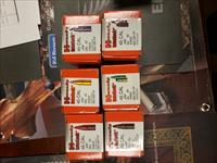 .458 Bullet lot 6 boxes Hornady Interlock 350gr