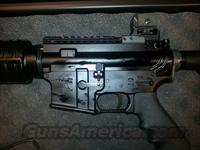 Rock River Arms Entry Tactical R4 DOM2 .223/5.56