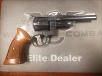 Smith & Wesson 28-2 Highway Patrol .357