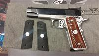 Wilson Combat Classic Supergrade Two Tone Upgrades .45 Call for Price