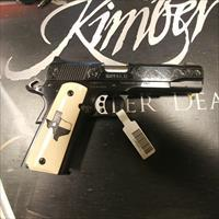 Kimber Royal II Texas Edition
