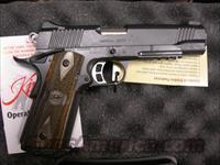 Kimber Tactical Entry II w/ RAIL in .45 acp