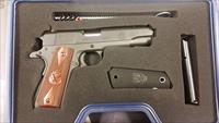Springfield Armory 1911 A1 Milspec PB9108LP .45 Used