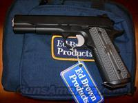 Ed Brown Products  Molon Labe