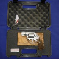 SALE PRICED!  SMITH & WESSON 686 PLUS PERFORMANCE CENTER 357 MAGNUM REVOLVER