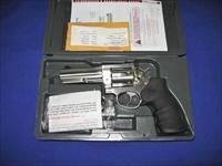 Ruger GP100 357 Magnum Double Action Revolver