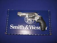 Smith & Wesson Model 63 22LR Double Action Revolver Revolver