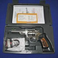 Ruger SP101 22LR Double Action Revolver