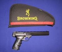 SALE PRICED!  Browning Buck Mark Contour 7.25 URX 22LR Pistol