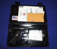 SALE PRICED!   RUGER MARK III STANDARD 22LR PISTOL