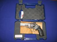 Smith & Wesson Model 617 22LR Double Action Revolver