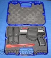 CLEARANCE! EAA SAR ST10 9MM Pistol w/Holster Kit