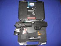 SIG P320 9mm Compact Pistol w/Night Sights NEW!