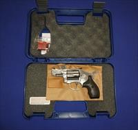 Smith & Wesson Pro Series Model 640 357 Magnum Revolver