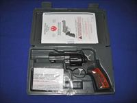 Ruger GP100 357 Magnum Wiley Clapp TALO Edition Double Action Revolver