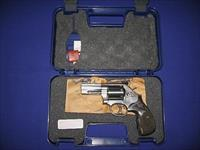 Smith and Wesson 686 3-5-7 357 Magnum Revolver, 7 Round Capacity, TALO Distr. Exclusive