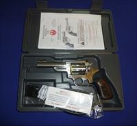RUGER SP101 22LR DOUBLE ACTION REVOLVER NEW!