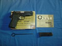 CENTURY ARMS STAR MODEL BM 9MM PISTOL