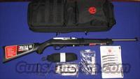 Ruger 10/22 50th Anniversary Takedown Stainless 22LR Semi-Auto Rifle