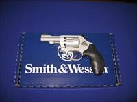 Smith & Wesson Model 317 Airlite Kit Gun 22LR Revolver