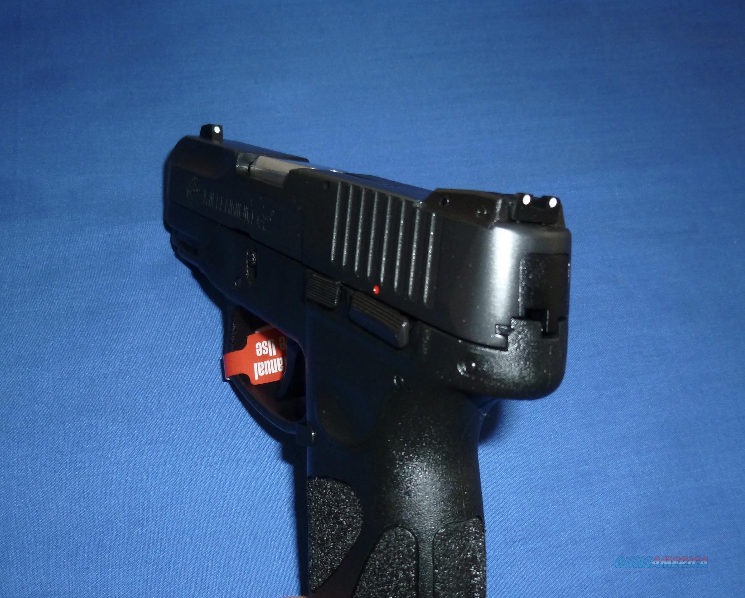 Sale Priced Taurus Pt 111 Millenium G2 9mm Sub For Millennium Schematics 12067944
