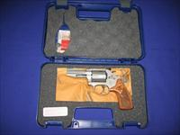 Smith & Wesson Pro Series Model 60 357 Magnum Revolver