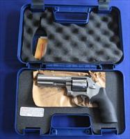 Smith & Wesson Model 686 357 Magnum Revolver Stainless Steel NIB