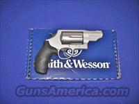 Smith & Wesson Governor 45/410 Double Action Revolver