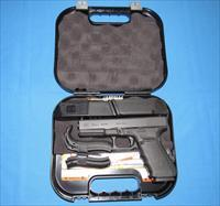 GLOCK MODEL 20 GEN 4 10MM SEMI-AUTO PISTOL