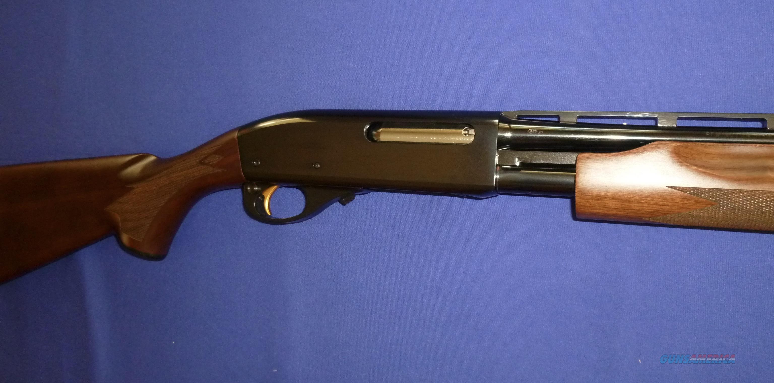 Remington 870 Wingmaster 410 Gauge Pump Shotgun For Sale