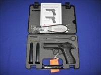 SALE PRICED!  Desert Eagle Baby Eagle II Semi-Compact 9MM Pistol