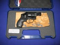 Smith & Wesson 442 Pro Series Airweight 38 SPL + P Revolver