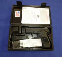 RUGER SR9C 9MM COMPACT PISTOL NEW!