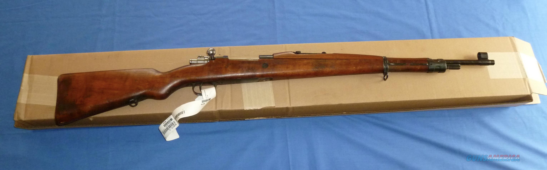 century arms yugo 24 47 8mm mauser bolt action for sale rh gunsamerica com M48 Mauser Scope Mount 8Mm Mauser K98