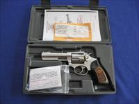 Ruger SP101 357 Magnum Double Action Revolver