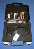 SIG P938 BRG MICRO-COMPACT 9MM PISTOL W/NIGHT SIGHT & HOLSTER