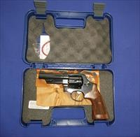 SMITH AND WESSON MODEL 629 CLASSIC 44 MAGNUM REVOLVER